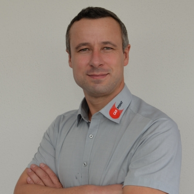 Andreas Borgardt