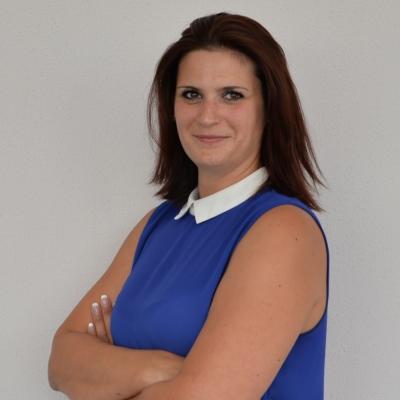 Katerina Graf
