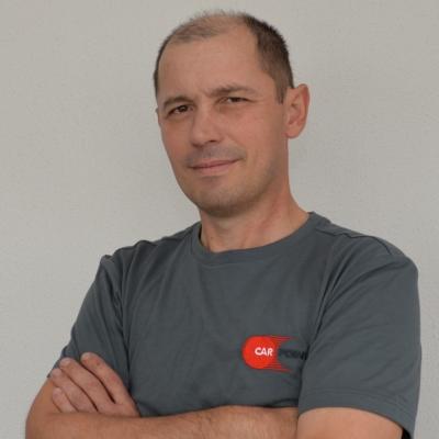 Anatoliy  Matveenko
